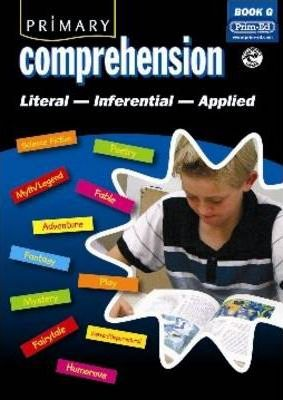 Primary Comprehension G