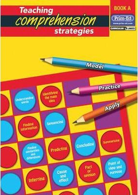 Teaching Comprehension Strategies A