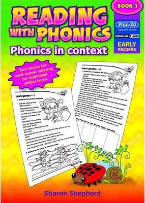 Reading With Phonics Lower