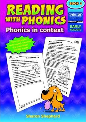 Reading with Phonics Middle