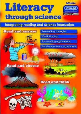 Literacy Through Science (Middle)