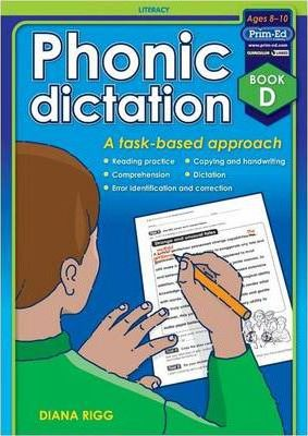 Phonic Dictation D