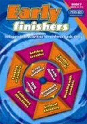Early Finishers F