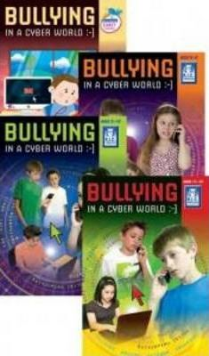 Bullying in a Cyber World (Lower)