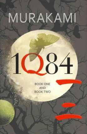 1Q84: Books 1 and 2