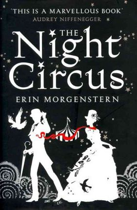 Image result for novel the night circus