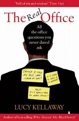 The Answers: All the Office Questions You Never Dared to Ask