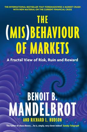 The (Mis)Behaviour of Markets