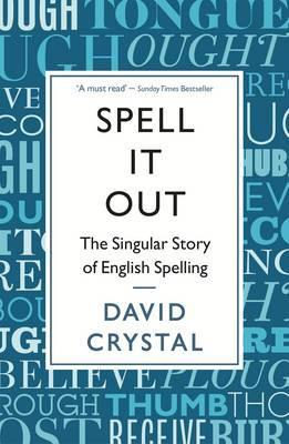 Spell It Out Cover Image