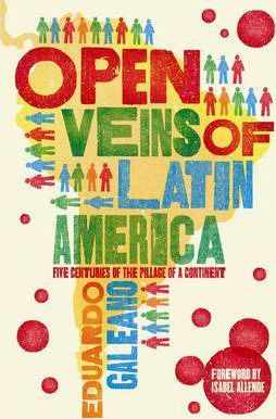 Open Veins of Latin America Cover Image