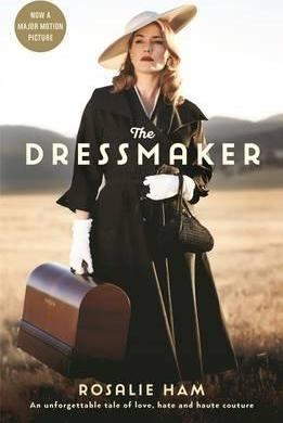 The Dressmaker Cover Image