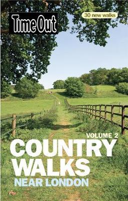 Time Out Country Walks Near London Volume 2