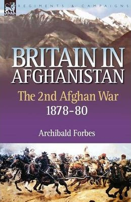 Britain in Afghanistan 2 Cover Image
