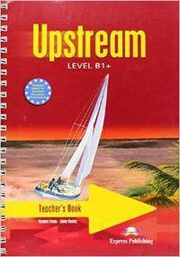 Upstream level b1 teachers book virginia evans 9781846792670 upstream level b1 teachers book fandeluxe Images