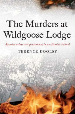 The Murders at Wildgoose Lodge