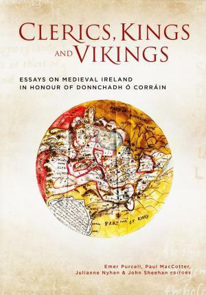 Clerics, Kings and Vikings Cover Image