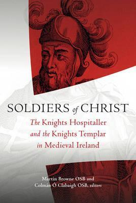 Soldiers of Christ Cover Image