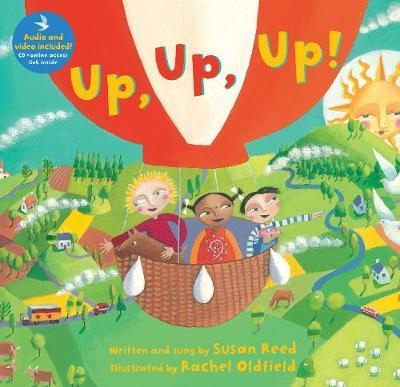 Up, Up, Up Cover Image