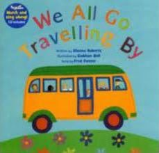 We All Go Travelling By Cover Image
