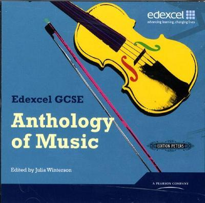Edexcel GCSE Music Anthology