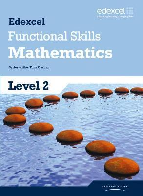 Edexcel Functional Skills Mathematics Level 2 Student Book