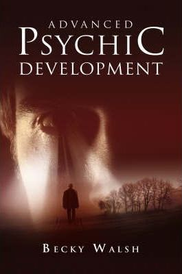 Advanced Psychic Development Cover Image
