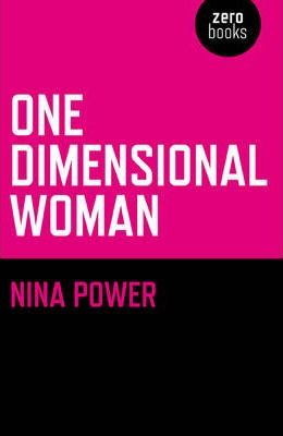 One Dimensional Woman Cover Image