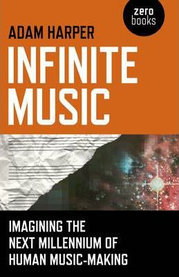 Infinite Music Cover Image