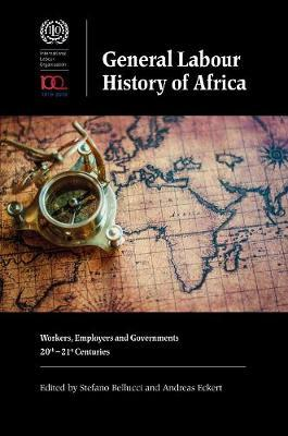 General Labour History of Africa