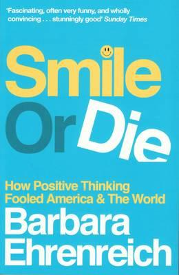 Smile Or Die Cover Image