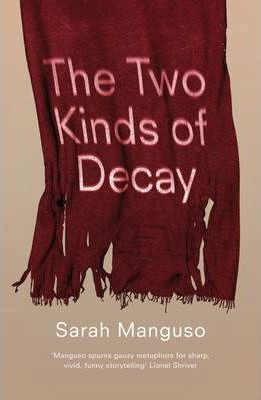 The Two Kinds of Decay Cover Image