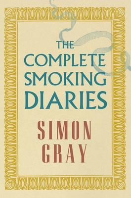 The Complete Smoking Diaries Cover Image