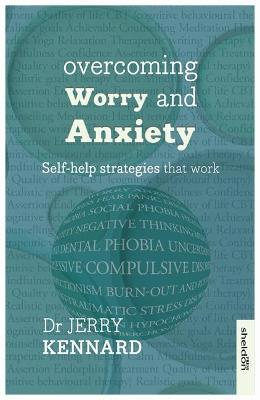 Overcoming Worry and Anxiety Cover Image
