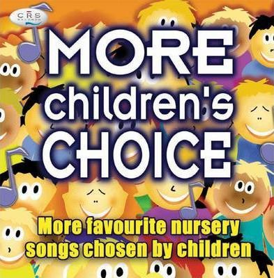 More Children's Choice