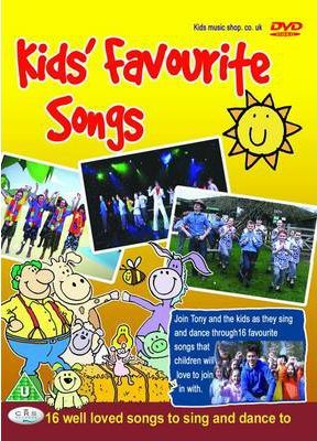 Kids' Favourite Songs