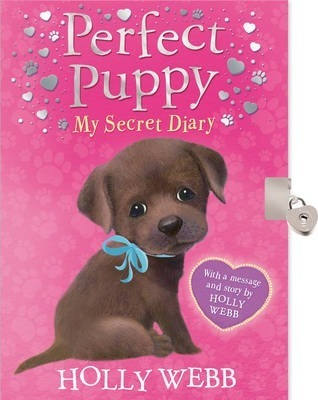 Perfect Puppy: My Secret Diary Cover Image