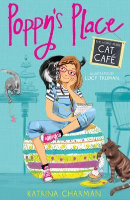 The Home-made Cat Cafe