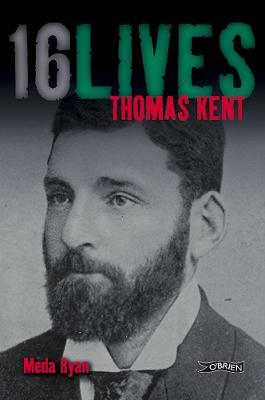 Thomas Kent Cover Image