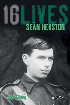 Sean Heuston Cover Image