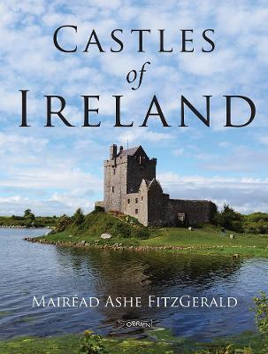 Castles of Ireland Cover Image
