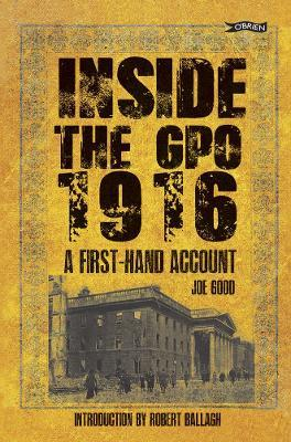 Inside the GPO 1916 Cover Image