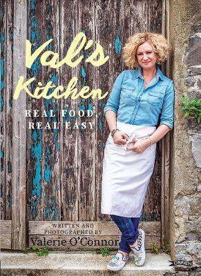 Val's Kitchen Cover Image