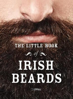 The Little Book of Irish Beards Cover Image