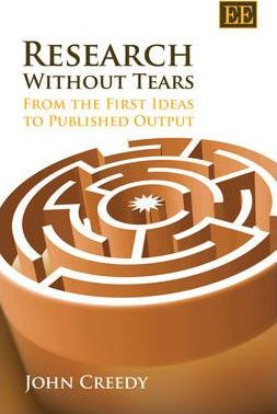 Research Without Tears