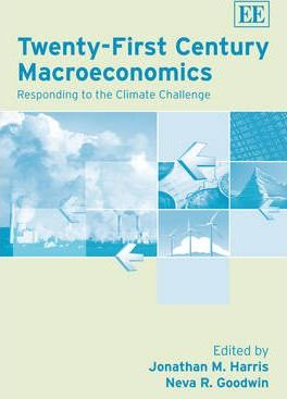 Twenty-First Century Macroeconomics