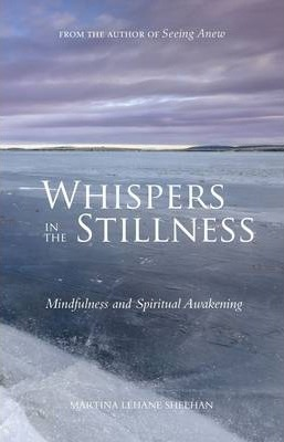 Whispers in the Stillness Cover Image