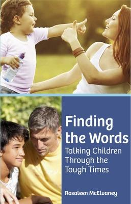 Finding the Words Cover Image