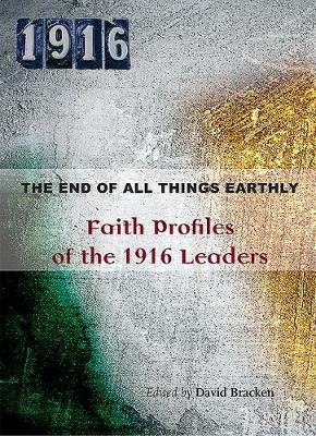 The End of All Things Earthly Cover Image