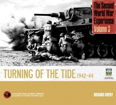 The Turning of Tide 1942-44