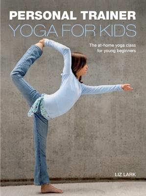 Personal Trainer  Yoga for Kids